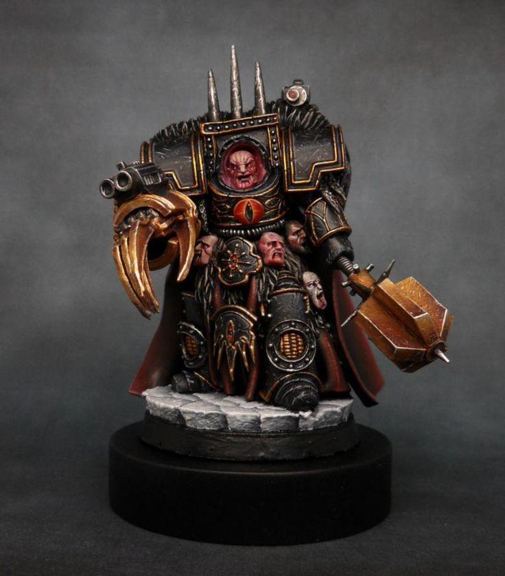 Warhammer horus Heresy audiobook