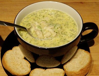 Lump Crab and Avocado Bisque | soups | Pinterest