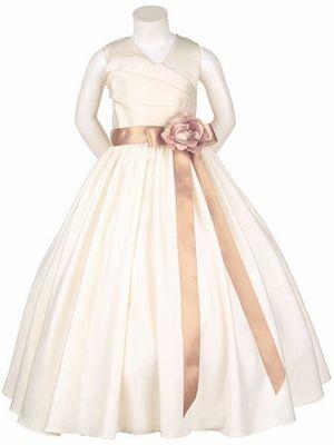 Flower Girl Dress for Amelia <3