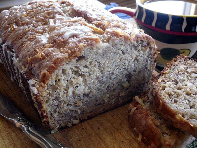 Glazed Key Lime Bread Recipes — Dishmaps