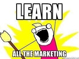 Funny list from @hubspot - 10 memes used in marketing campaigns