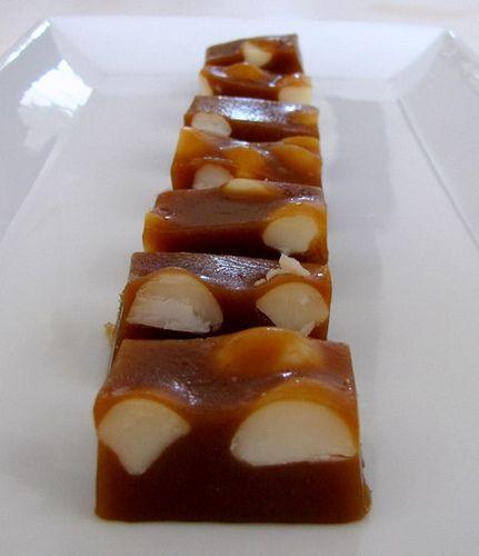 Honey Caramels by OggiG, via Flickr