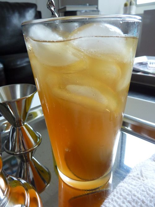Pin by marianna kate on luscious libations pinterest for Tea with vodka recipe