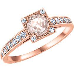 Howard Hughes Engagement Rings