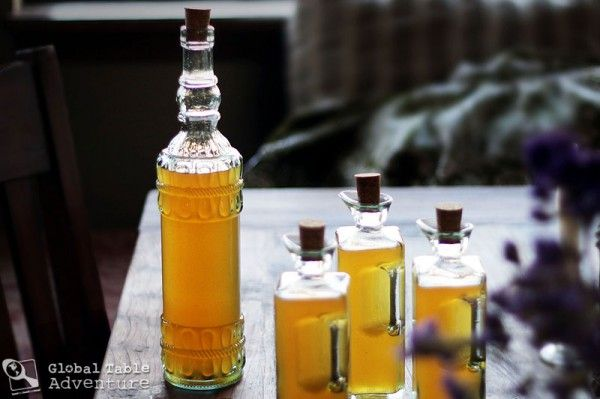 Lithuanian Honey Spirits (Krupnikas) | Drinks | Pinterest