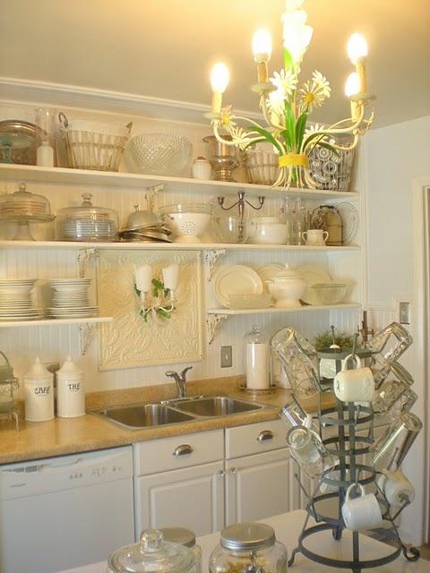 French cottage kitchen kitchen pinterest for French cottage kitchen designs