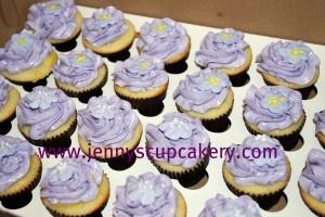 ... lavender jam blue lavender lavender icing lavender colored cupcakes