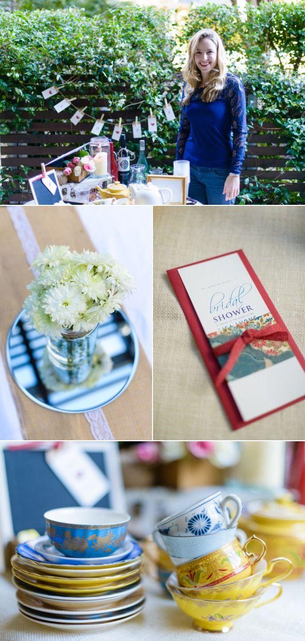 Wedding Gift Baskets Brisbane : Brisbane Bridal Shower by Kate Ignatowski Photography #bridetobe # ...