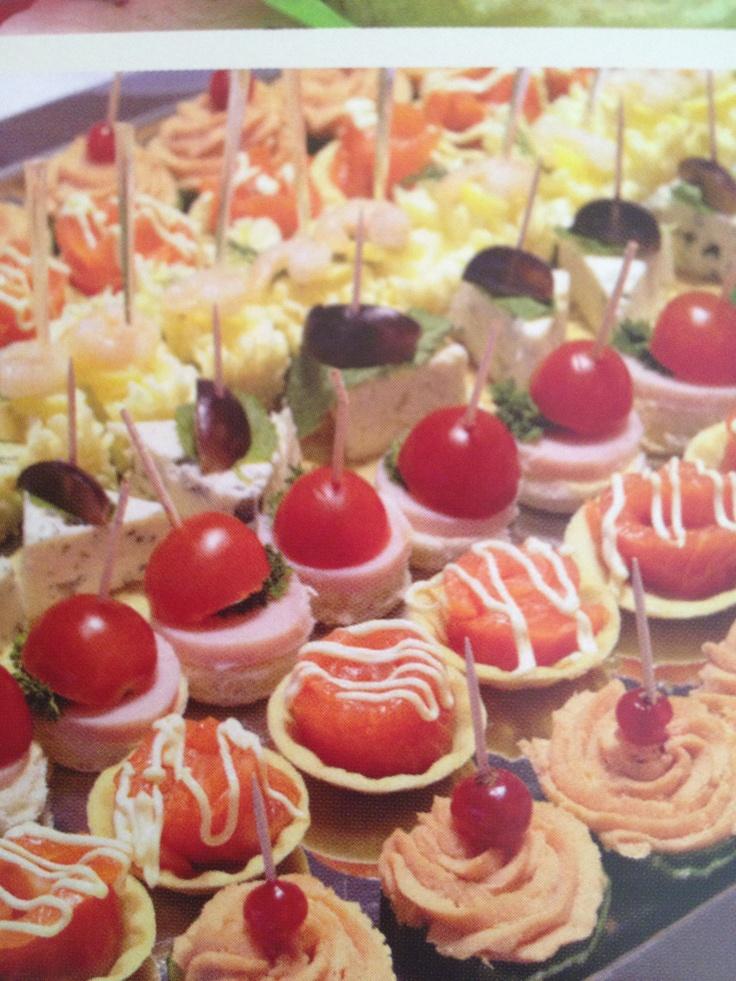 appetizer baby shower ideas pinterest