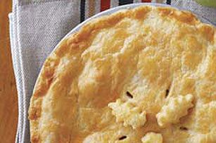 The Perfect Apple Pie recipe: This really is the perfect apple pie. I ...