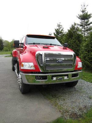 F650 Super Crewzer For Sale.html | Autos Weblog
