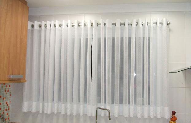 Pin by sofia castillo on cortinas pinterest - Tipos de cortinas modernas ...