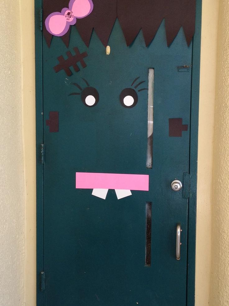 = Classroom Door Decorations Testing