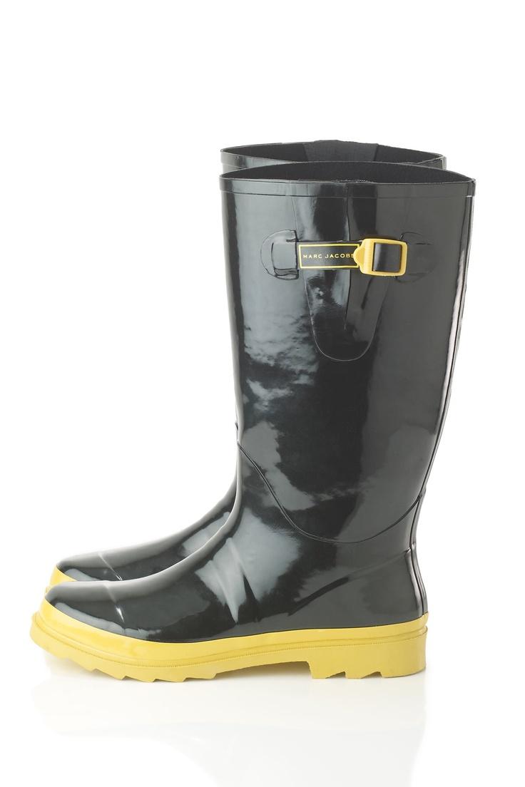 marc jacobs rain boots my style pinterest. Black Bedroom Furniture Sets. Home Design Ideas
