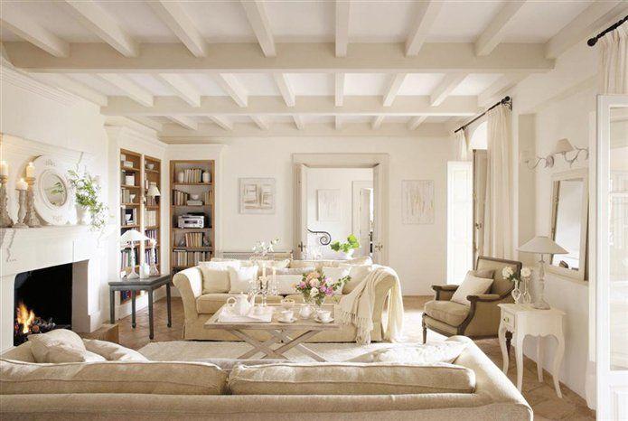 Los mejores 50 salones de el mueble - El mueble decoracion ...