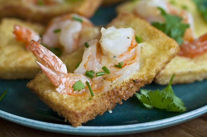 Shrimp Toast | Eat Boutique - handmade food giftbox, homemade ...