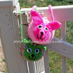 CROCHET DOG CLOTHES PATTERNS « CROCHET FREE PATTERNS