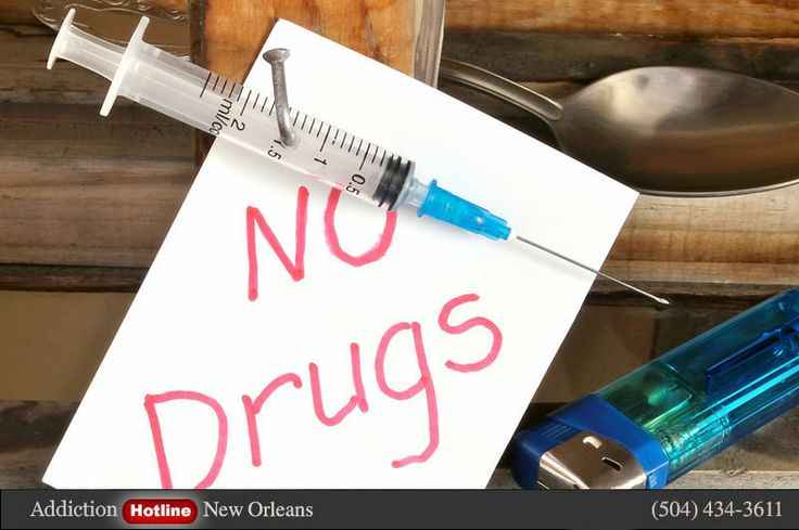 Recovery drug addiction hotline New Orleans, Louisiana