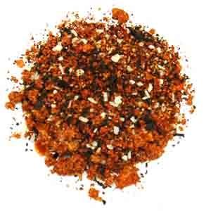 Smoky Tea-aki Rub This spicy and flavourful rub brings black pepper ...