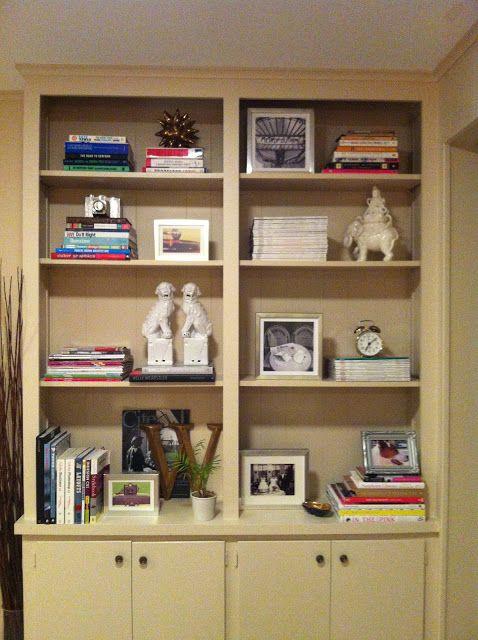 DESIGNroundup // Bookshelf