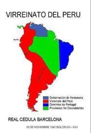 27 - El trabajo le sirvió al virrey para centralizar los aspectos esenciales de la administración general del país y establecer las bases de lo que sería el sistema virreinal en el Perú.