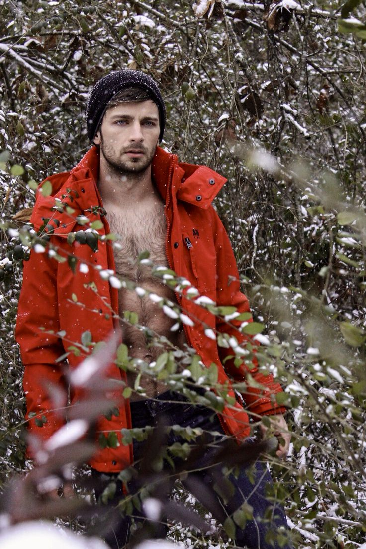 Derek Yates | Male Underwear 1 | Pinterest Male