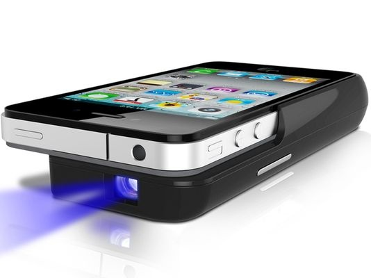 New products mini projector and more for Latest pocket projector