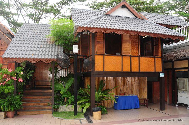 Pin By Menara Kuala Lumpur On 1 Malaysia Cultural Village