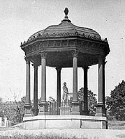 Henry Clay Memorial on the Capitol Grounds<1865>