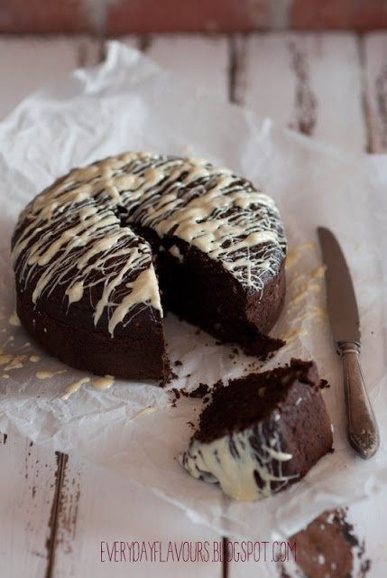 Chocolate Almond Cake | recipes | Pinterest