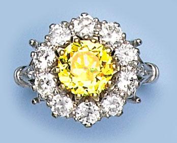 Vintage Engagement Rings Portland Maine