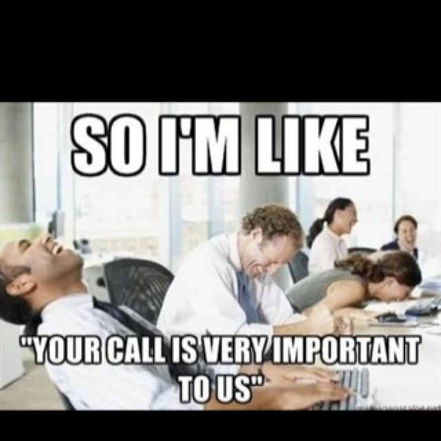 pin funny call center - photo #37