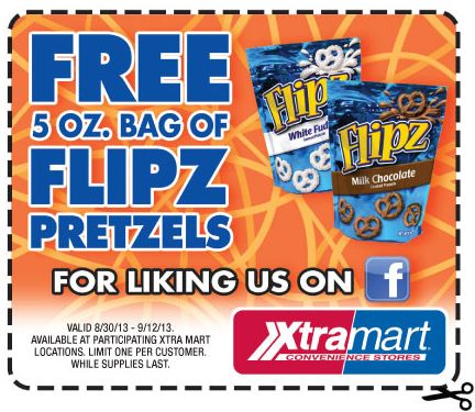national pretzel freebies deals today only