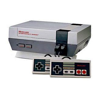 Nintendo Entertainment System.  My parents never understood...