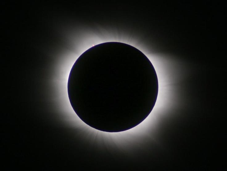 solar eclipse | Black & White | Pinterest