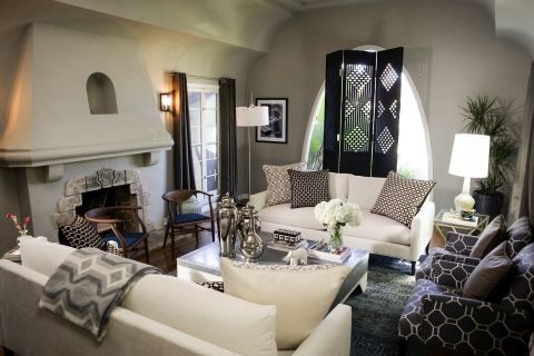 Jeff lewis design ideas living room pinterest for Jeff lewis living room designs