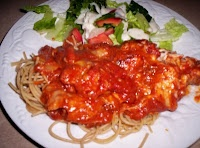 Uncle Gary's Italian Chicken | ~ Crockpot & Slow Cooker Recipes ~ | P...
