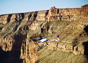 $199 -- Fly over the Grand Canyon from Vegas