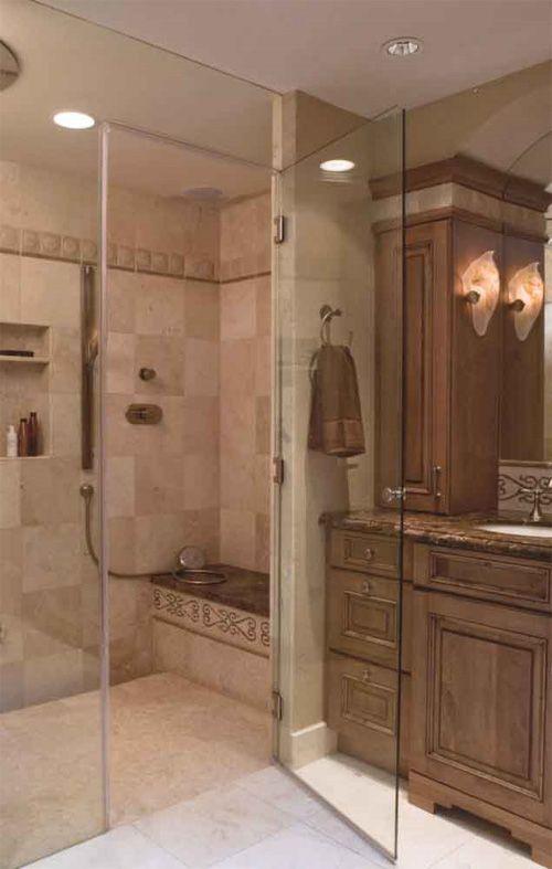 small bathroom makeovers home decor bathroom pinterest