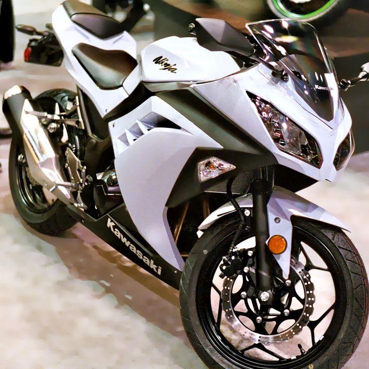 Best Beginner Kawasaki Motorcycle