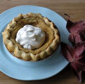Vermont cream pie, proceeds to help Vermont farmers!