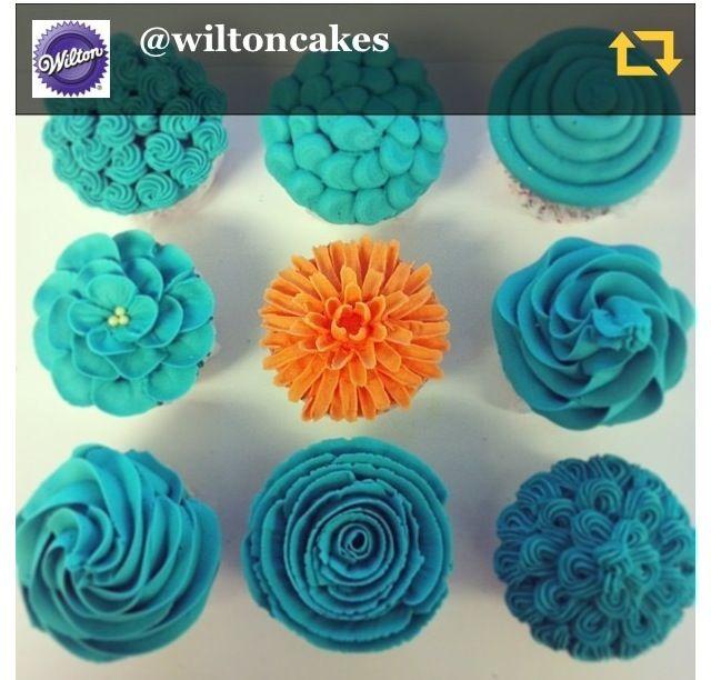 wilton tips cake decorating pinterest