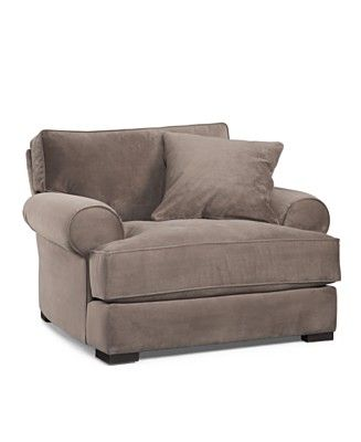 Best Big Comfy Smooshy Chair Housing Den Makeover Pinterest 400 x 300
