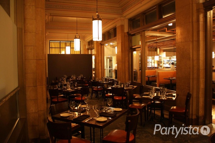 Pin by partyista on rehearsal dinners in dc pinterest for Table restaurant dc