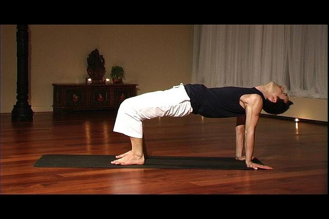Table pose yoga poses pinterest for Table yoga pose