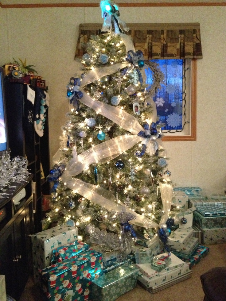 Best christmas tree i ever made holiday decorating pinterest