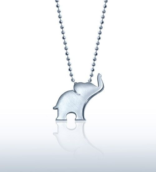 Alex Woo Jewelry | Little Luck Elephant