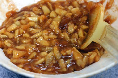 spice caramel apples | Yummy Eats | Pinterest