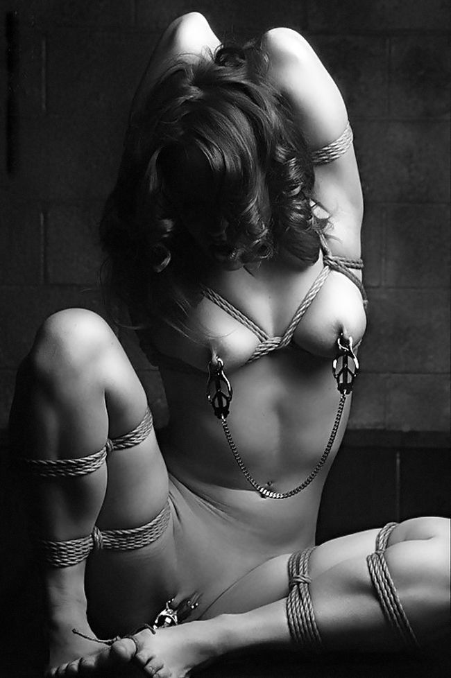 Erotic Errata | Rope | Pinterest | Lifestyle and Girls