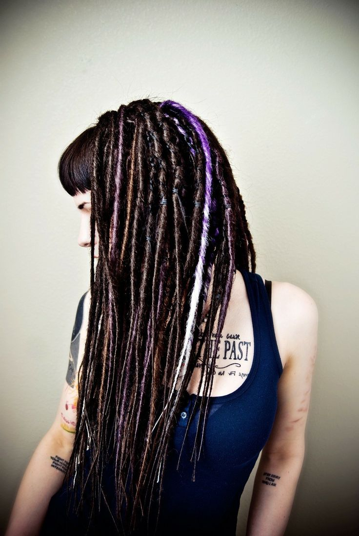 Synthetic Extensions Dreads 90